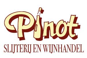 Slijterij Pinot
