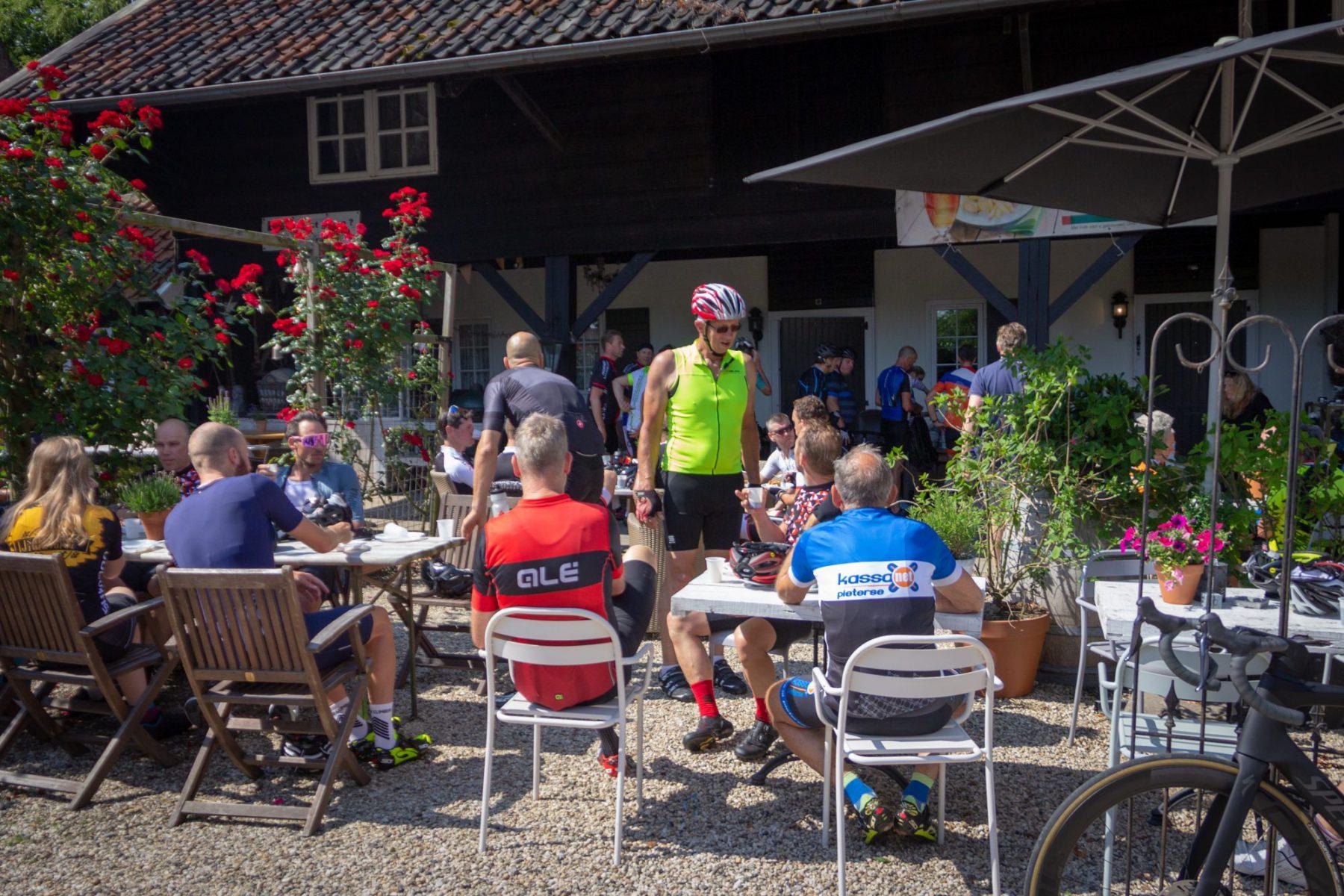 IJsselsteinse Toertocht 2019